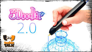 3doodler create 3d pen with 3d printing pen 3doodler 2 0 gives drawing a whole new meaning