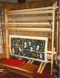 Bench Loom Sold Loom Listings