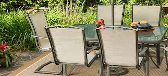 Outside Patio Furniture Sale by Aluminum Patio Furniture Lowes Roselawnlutheran