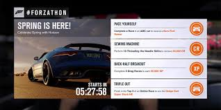 Barn Find 3 Forza Horizon Forzathon April 7 9 Spring Is Here With A New Barn Find Rumor