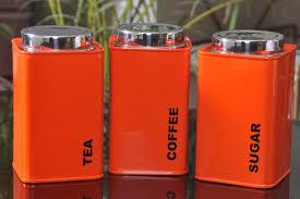 ivy bronx airtight 3 piece square kitchen canister set u0026 reviews