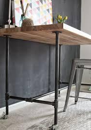 Door Desk Diy Furniture Diy Vintage Door Desk Ideas 10 Unique Diy Desk For