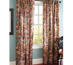 pier one window panels best 25 paisley curtains ideas on pinterest