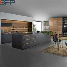 kitchen wall cabinets china mixed color wood kitchen furniture with open wall