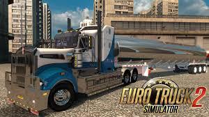 kenworth company euro truck simulator 2 kenworth t908 custom paint jobs youtube