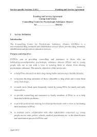 9 best images of substance abuse counselor cover letter