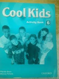 Activity Book For Children 1 6 Oxford Mil Anuncios Cool Activity Book 6 Oxford