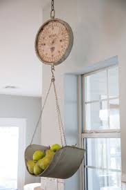 Kitchen Decoration Ideas Best 25 Vintage Scales Ideas On Pinterest Hanging Scale Modern