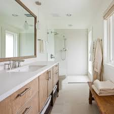 Narrow Bathroom Design How To Remodel A Narrow Bathroom Home Decor Help Home