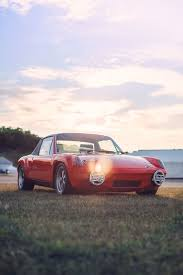 magnus walker porsche 914 hexotics on porsche 914 cars and sports cars