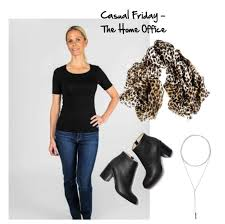 how to dress for casual friday and still look professional robin b