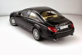 lexus gs430 autoart diecast hobby autoart mercedes cl 500 1 18
