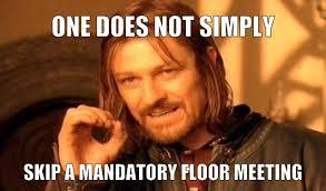 Meeting Meme - gallery for ra memes floor meeting residency pinterest ra