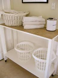 Laundry Room Table With Storage Best Of Laundry Room Folding Table 20 Best Ideas About Laundry