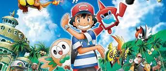 pokémon soleil u0026 lune la série animée change de style graphique