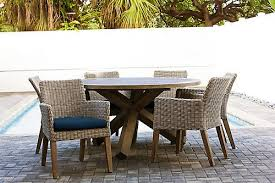 Patio Plus Outdoor Furniture The 7 Indo Dining Set Will Change The Way You Think