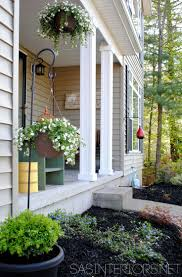 130 best front porch images on pinterest gardening flowers and home