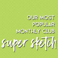 sg exclusives monthly kit clubs scrapbook generation