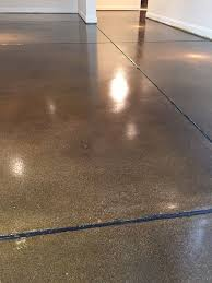 How To Stain A Concrete Basement Floor by Mile High Coatings Basement Storage Solutions Co Basement