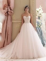 brautkleid aus t ll rosa brautkleid für einen ösen hochzeits look archzine net