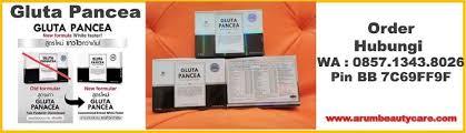 Jual Gluta gluta panacea jual gluta panacea asli original thailand order