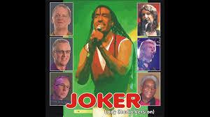 joker lady radio version disco dance youtube
