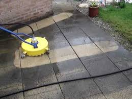 Cleaning Concrete Patio Mold Patio Cleaning Surface Cleaner Youtube