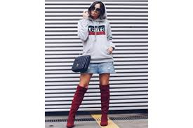 womens boots images how to style s boots in of 2018 newchic