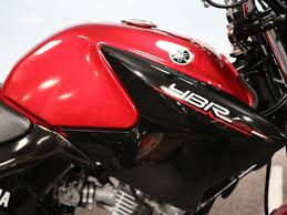 yamaha ybr125 for sale finance available and part exchange