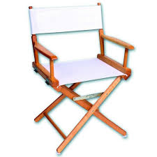 Tall Director Chairs Marcella Lucas Dartlist Directors Chairs Picture Chair With