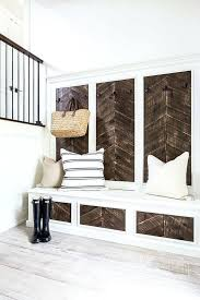 This Old House Entry Bench Best 25 Entryway Bench With Storage Ideas On Pinterest Bench