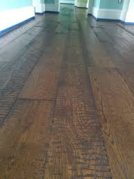 eco flooring options skipsawn white oak dark walnut stain eco options hardwood eco