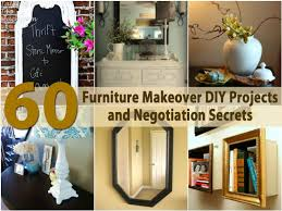 Old Furniture Top 60 Furniture Makeover Diy Projects And Negotiation Secrets