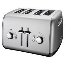Walmart 4 Slice Toaster Toasters Target