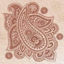 make your own fresh henna paste for mehndi designs make sure your