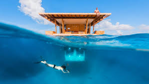 California What Travels Around The World But Stays In One Spot images 10 of the world 39 s most unusual hotels jpg