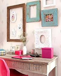 Diy Office Decorating Ideas Favorable Diy Vintage Wall Decor Ideas Inating Diy Vintage Wall