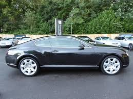 bentley continental mulliner used 2005 bentley continental gt mulliner driving spec finance
