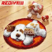 popular hook rug canvas buy cheap hook rug canvas lots from china