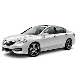 2016 honda accord sedan options and pricing official site