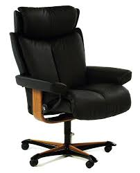 Stressless by Ekornes Stressless Office Magic Medium Office Chair