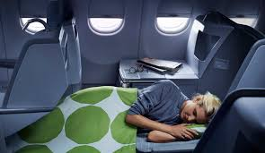 Comfort On Long Flights Do You Have Sleep Issues On Long Flights Travelupdate