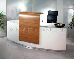 High End Reception Desks Wonderful Stock Photo White Modern Office Reception Minimalist