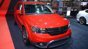 Dodge Journey Platinum - 2014 dodge journey crossroad unveiled in chicago