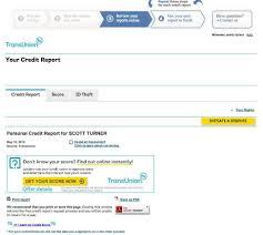 credit report dispute form form vawebs