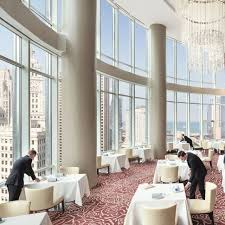 Open Table Chicago Sixteen Trump Hotel Chicago Restaurant Chicago Il Opentable
