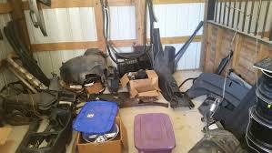 99 camaro parts 4 8 engine c5 zo6 wheels y pipe stealth box ud pulley 99