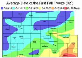 Wichita Ks Zip Code Map Freeze Information
