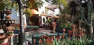 The Patio San Diego San Diego Best Mexican Restaurant The Casa De Bandini Blog
