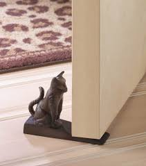 decorative door stopper stainless steel interior door stopper magnetic door stop collision